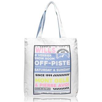 Brislington Tote Bag