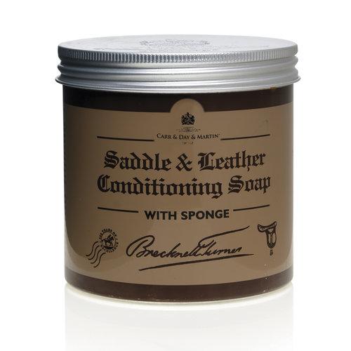 Brecknall Turner Saddle Soap (500ml)