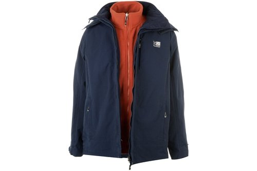 3 in 1 Weathertite Jacket Mens