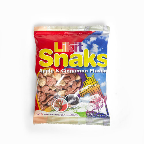 Snaks - Apple/Cinnamon