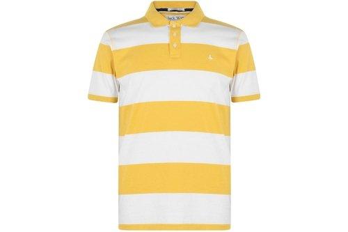 Canley Stripe Polo