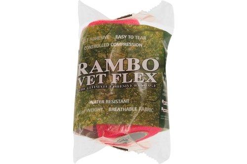 Vet Flex Cohesive Bandage
