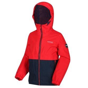 Haskel Jacket Junior Boys
