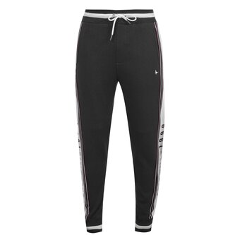 Whitsbury Side Stripe Joggers