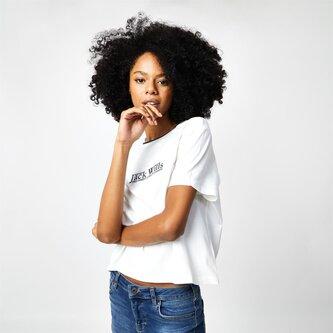 Milsom Boxy T Shirt