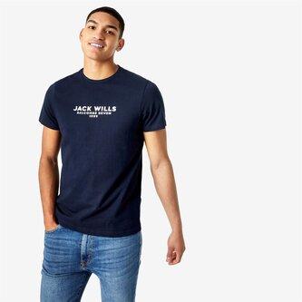 Camelot Logo T Shirt