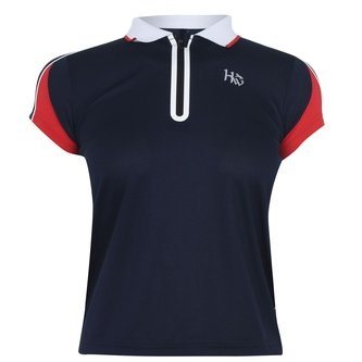Technical Polo Junior