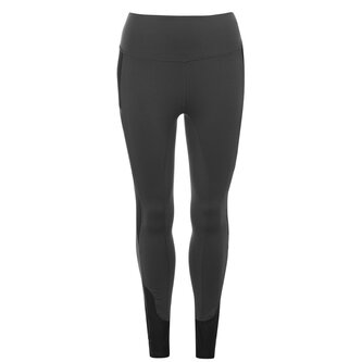 Silicon Riding Tights