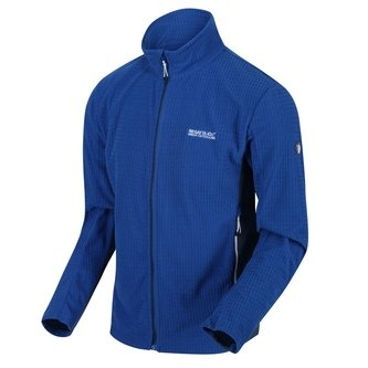 Highton Fleece Jacket Mens