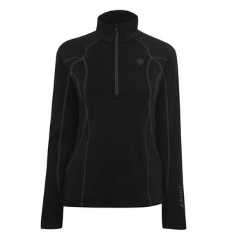 Conquest 2.0 1/2 Zip Sweatshirt