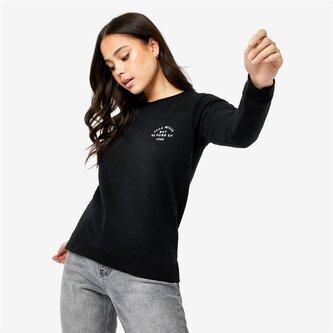 Colby Lightweight Logo Sweatshirt