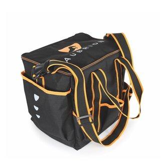 Grooming Kit Bag - Black