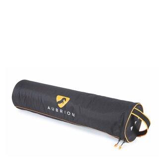 Single Bridle Bag - Black