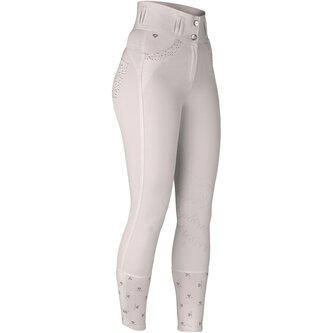 Queensway Breeches Junior - White