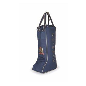Team Long Boot Bag - Navy