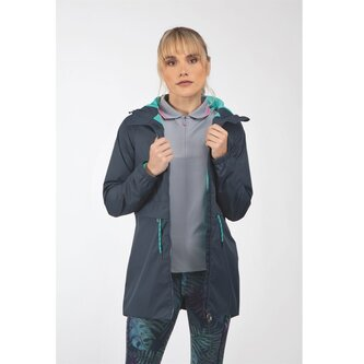 Hackney Rain Jacket Ladies