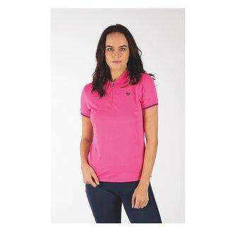 Parsons Polo Shirt Ladies