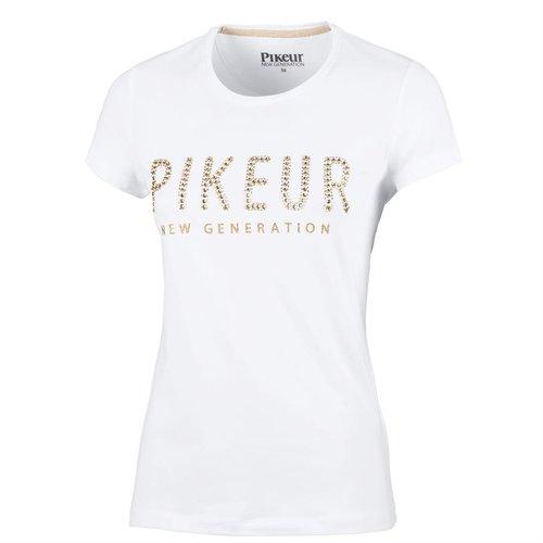 Ladies Lene T-Shirt - White