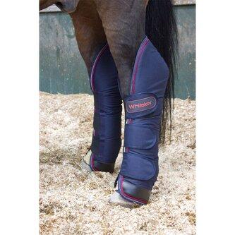 Whitaker Rastrick Reflective Travel Legwear