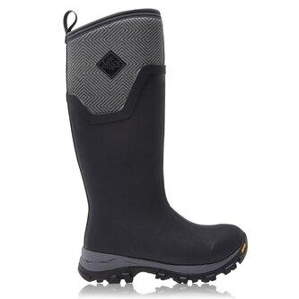 Arctic Ice AG Tall Wellington Boots Ladies
