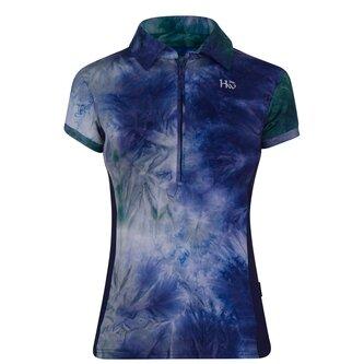 Orla Tech Polo Shirt Ladies