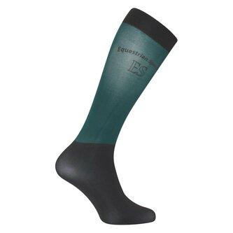 star Technical Equestrian Socks