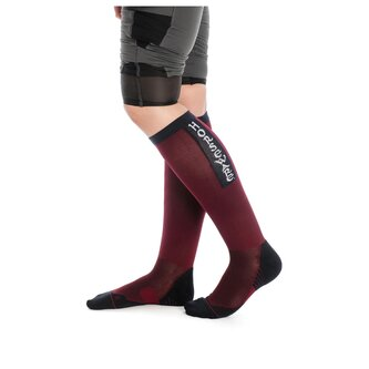Kids Tech Equestrian Socks