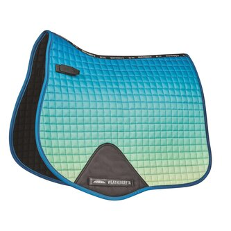 Prime Ombre All Purpose Saddle Pad - Oceans Reef