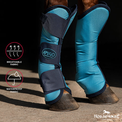 Ripstop Travel Boots