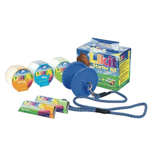 Starter Kit - Blue