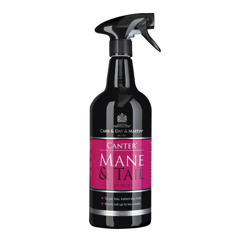 Day Martin Mane and Tail Conditioner