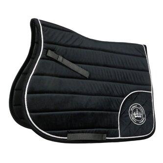Cottam Velvet Saddle Cloth