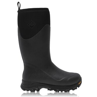 Arctic Ice Tall Wellington Boots Mens