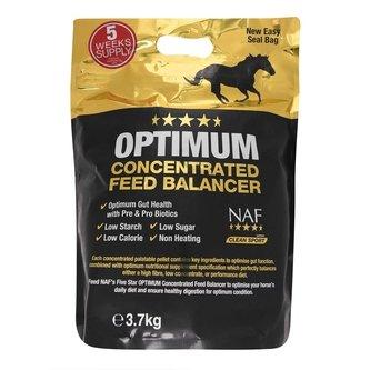 Optimum Feed Bal 12