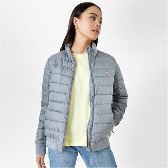 Eco Luna Puffer Jacket