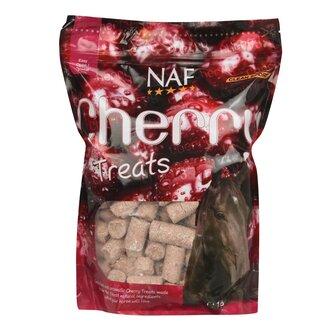 Cherry Horse Treats