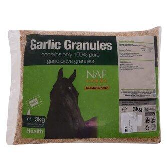 Horse Garlic Granules