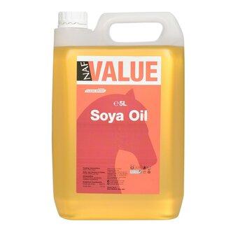 Value Horse Soya Oil