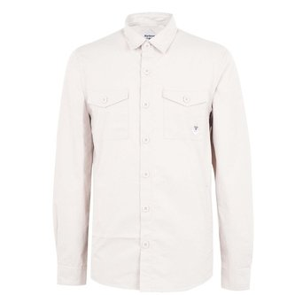 Beacon Foundry Overshirt