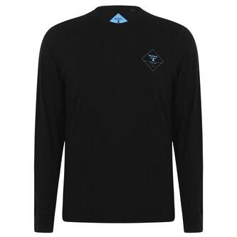 Hill Long Sleeve T Shirt