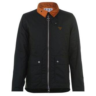 Trinder Wax Jacket