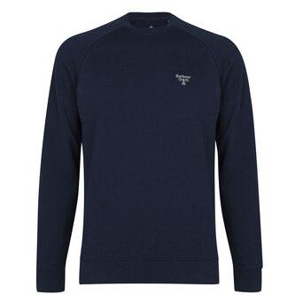 Neck Sweatshirt