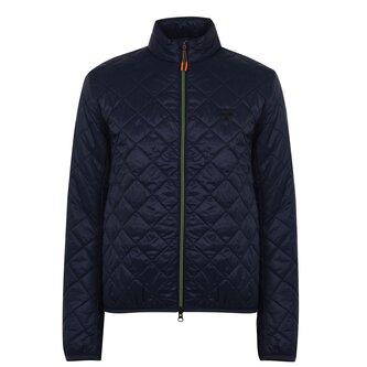 Beacon Karl Box Quilt Jacket