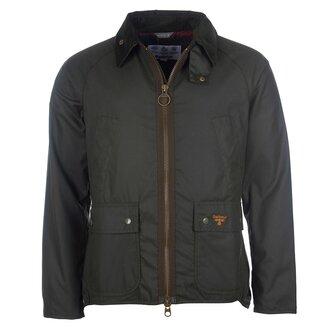 Bedale Wax Jacket