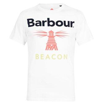 Beacon Manor Tee