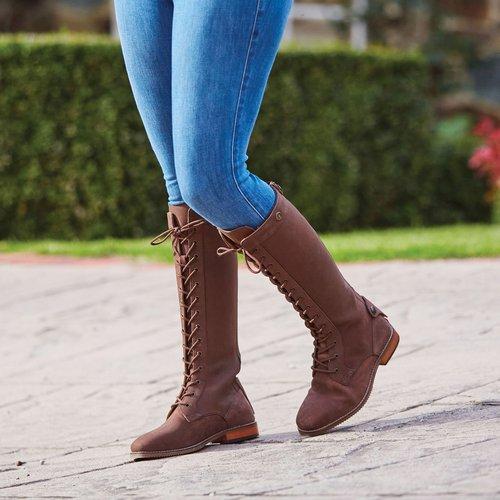 Westport Equestrian Boots