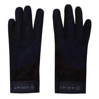 Tek Grip Gloves Ladies - Navy