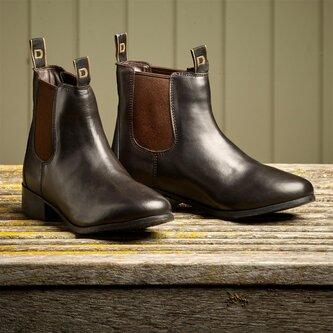 Foundation Jodhpur Boot