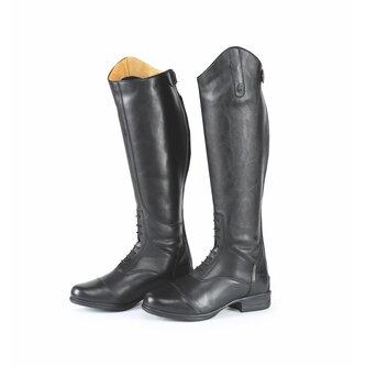 Gianna Riding Boots Junior - Black