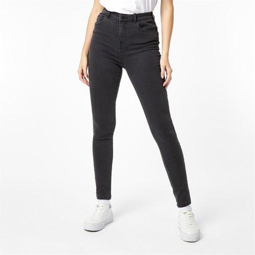 Jagger High Rise Super Skinny Jeans